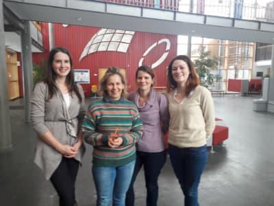 Excel oktatás Deutsche Schule