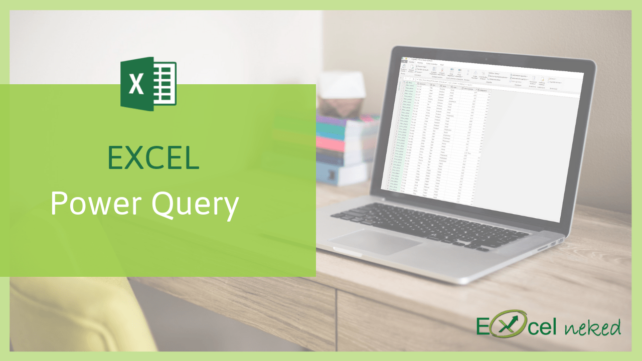 Excel Power Query online tanfolyam