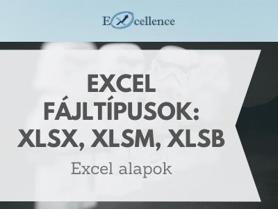 Excel xls